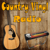 Radio Country Vinyl Radio