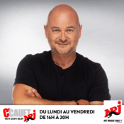 Podcast C'Cauet