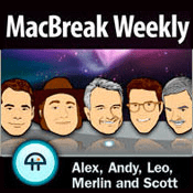 Podcast MacBreak Weekly