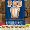 SModcast - Pod U