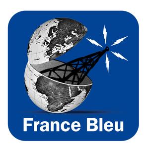 Podcast France Bleu Berry - L'Invité