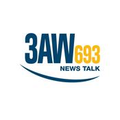 Radio 3AW News Talk 693 AM