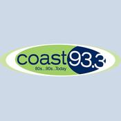Radio WNCV - Coast 93.3 FM