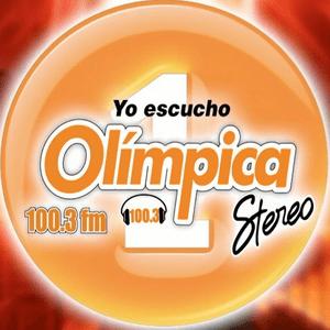 Radio Olímpica Stereo 100.3 Neiva