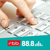 Podcast Die Experten-Podcast | rbb 88.8