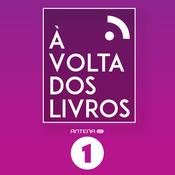 Podcast Antena 1 - À VOLTA DOS LIVROS