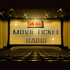 Radio Movie Ticket Radio Classic