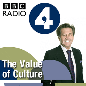 Podcast The Value of Culture