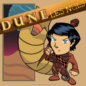 Podcast Dune pour les Nuls