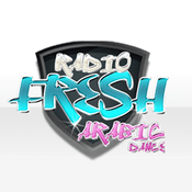 Radio Fresh Radio Arabic Dance