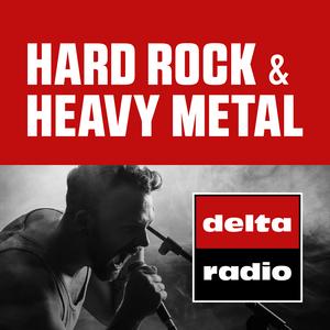 Radio delta radio Hard Rock & Heavy Metal (Föhnfrisur)
