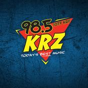 Radio WKRZ - KRZ 98.5 FM