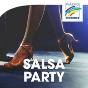 Radio Radio Regenbogen - Salsa-Party