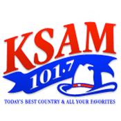 Radio KSAM 101.7 FM