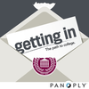 Getting In: Your College Admission Companion