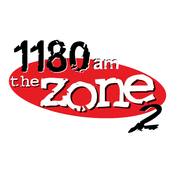 Radio KZOT - The Zone 2 1180 AM