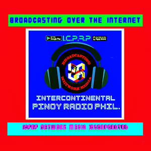 Radio ICPRP DUMAGUETE CITY RADIO